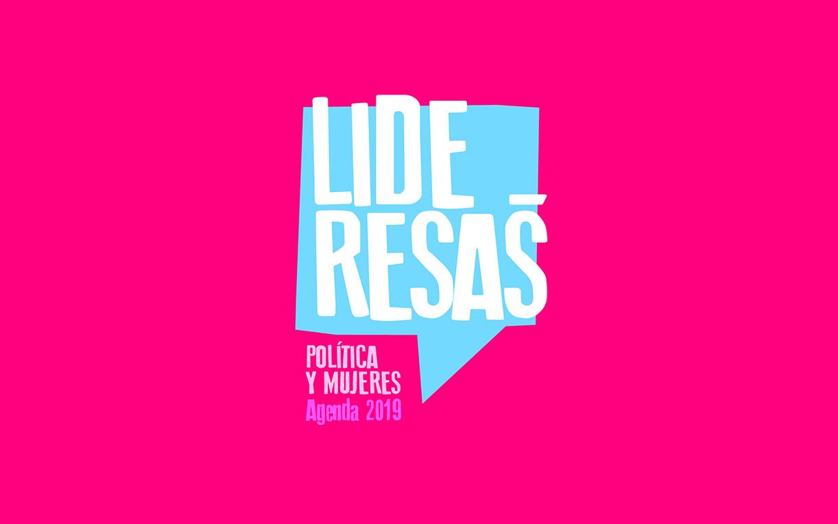 Lideresas